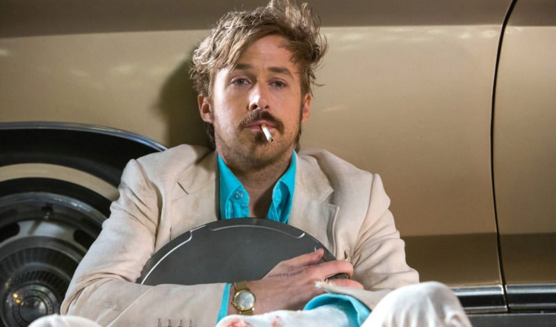 Ryan Gosling in The Nice Guys