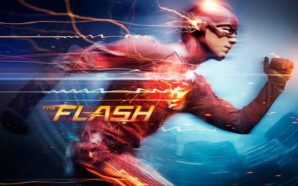Titelbild The Flash Staffel 1
