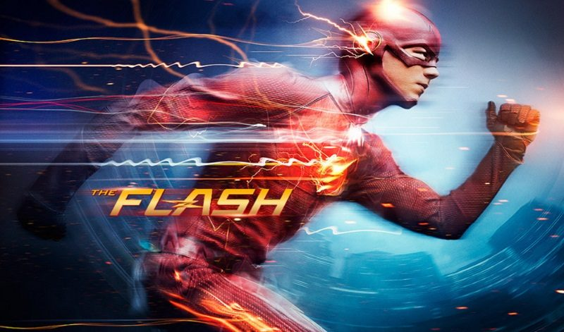 Kritik: The Flash – Staffel 1