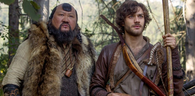 Marco Polo (Fernsehserie)