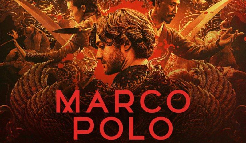Marco Polo - Staffel 2 Kritik