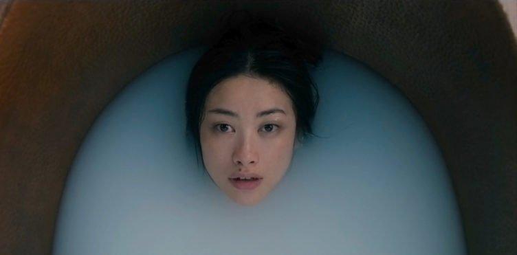 Zhu Zhu als Kokachin in Marco Polo – Staffel 2 @4001Reviews   Serienkritik @4001Reviews