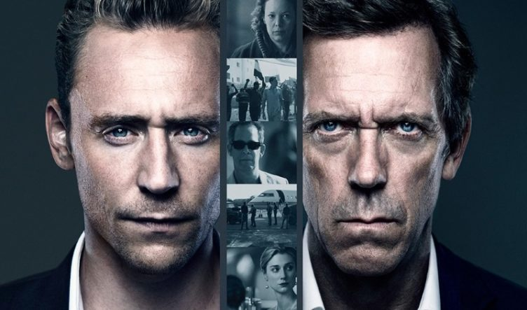 The Night Manager Staffel 1 Cover
