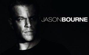 Titelbild zur Filmkritik an Jason Bourne 2016