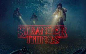 Titelbild zur Serien Kritik an Stranger Things - Staffel 1