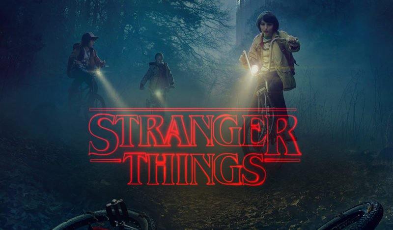 Stranger Things Staffel 1 Folgen
