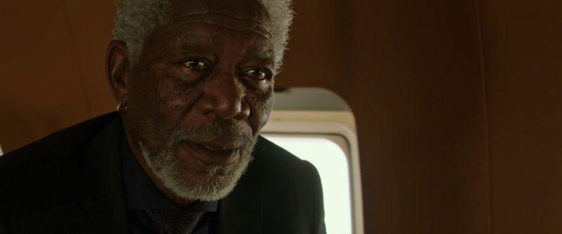 Morgan Freeman in Die Unfassbaren 2