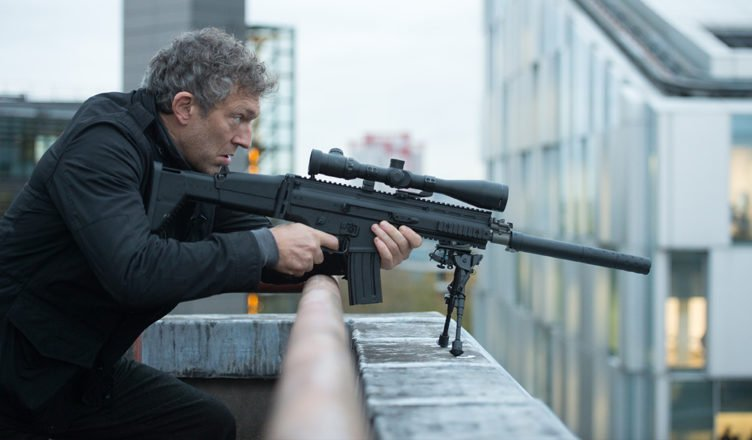 Vincent Cassel in Jason Bourne 2016 – Filmkritik von 4001Reviews