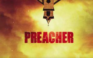 preacher staffel 1 cover