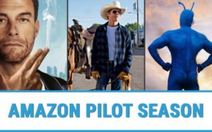 Amazon Prime Pilot Season