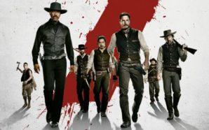 Filmkritik am Western Die Glorreichen Sieben