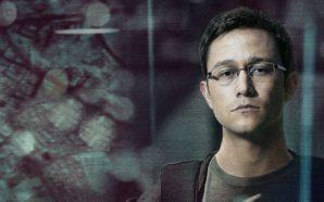 Titelbild zur Filmkritik an Edward Snowden