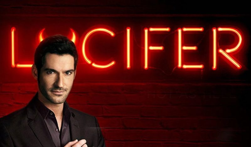 Kritik: Lucifer – Staffel 1