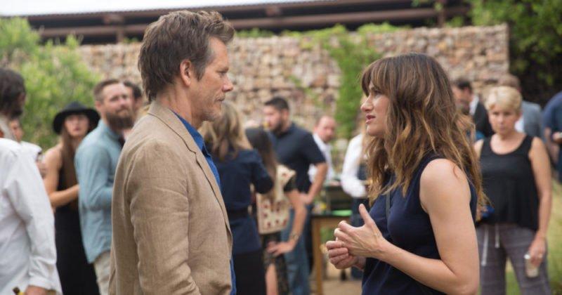 Dick (Kevin Bacon) und Chris (Kathryn Hahn) treffen in I Love Dick aufeinander.