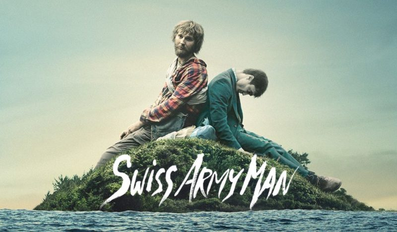 Kritik: Swiss Army Man