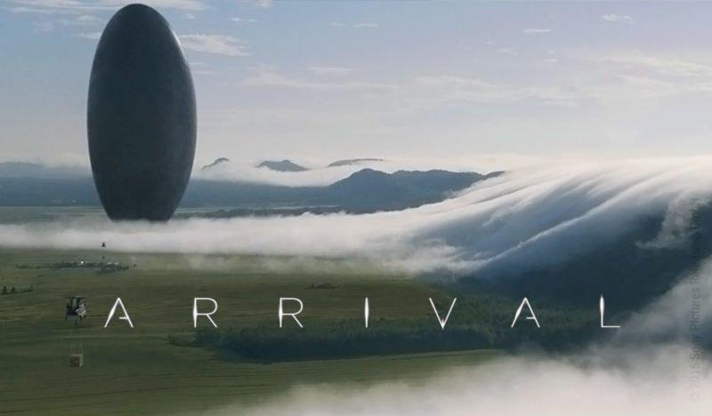 Kritik: Arrival (2016)