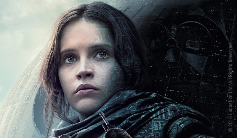 Kritik: Rogue One: A Star Wars Story