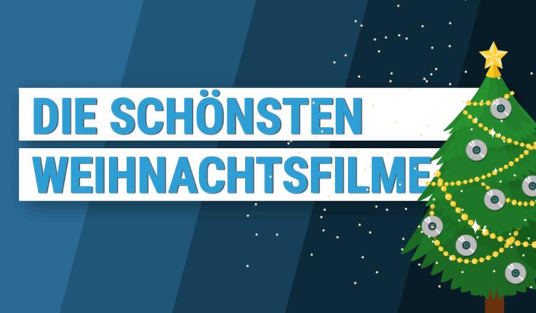 Topliste: Die sechs schönste Weihnachtsfilme
