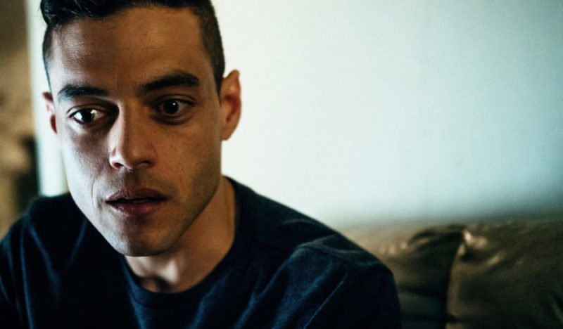 Kritik: Mr. Robot – Staffel 2