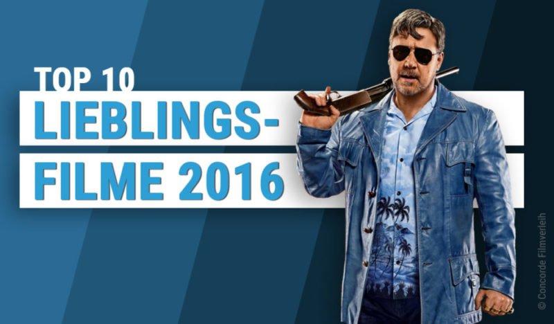 Beitragsbild der Topliste Lieblingsfilme 2016 mit Russell Crowe