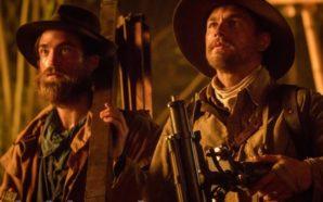 Die versunkene Stadt Z mit Charlie Hunnam und Robert Pattinson