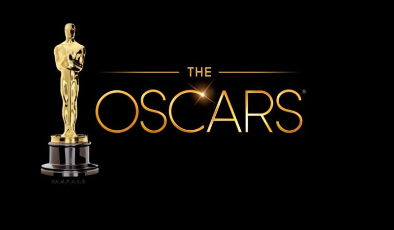 Logo der Oscar Verleihung 2017