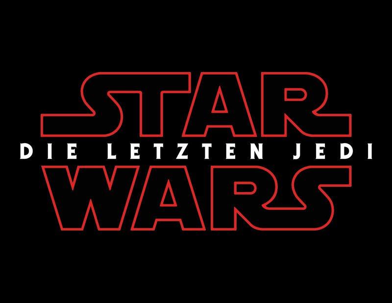 Titelbild zu Star Wars Die letzten Jedi
