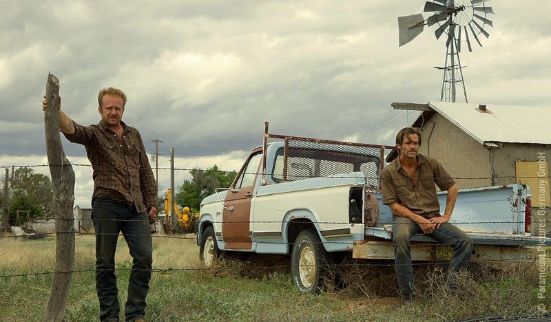 Kritik: Hell or High Water