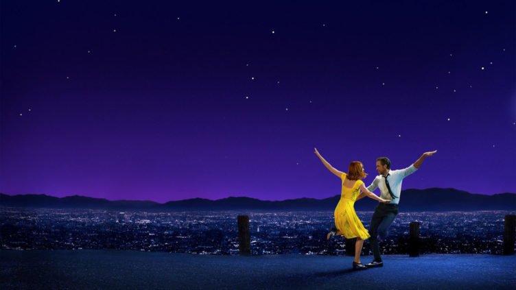 Titelbild für La La Land mit Emma Stone und Ryan Gosling