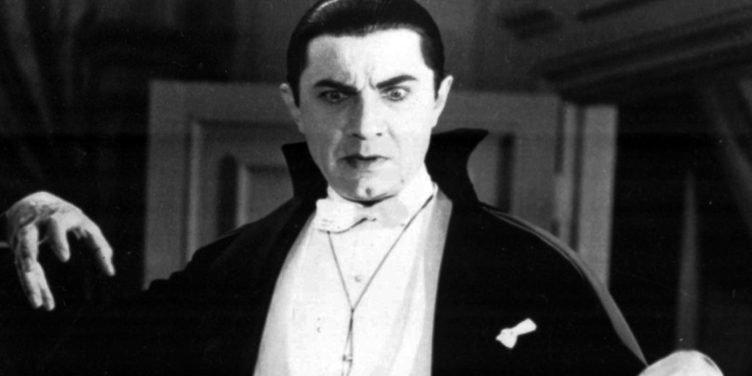 Bela Lugosi als Vampir