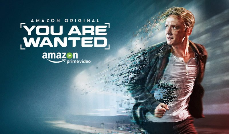 Kritik: You Are Wanted – Staffel 1