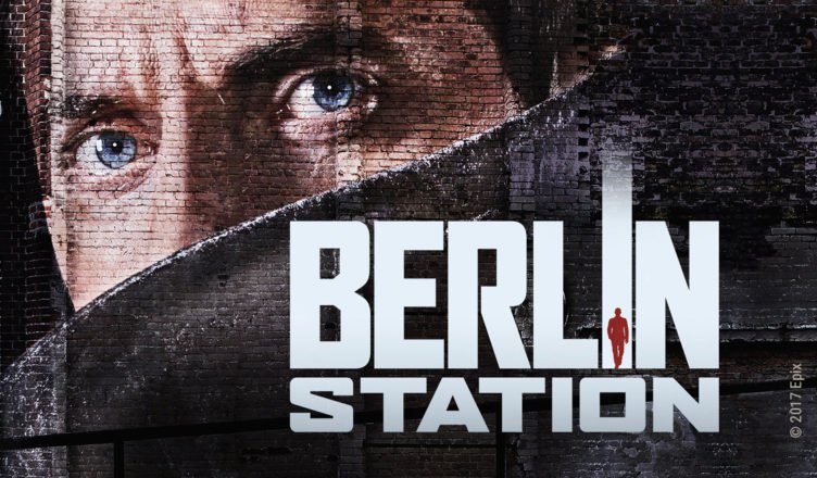 Titelbild zur Kritik Berlin Station – Staffel 1