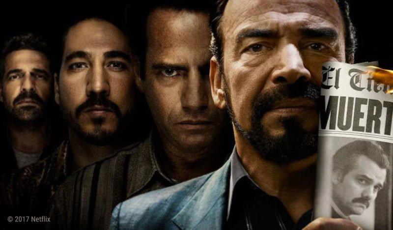 Kritik: Narcos – Staffel 3
