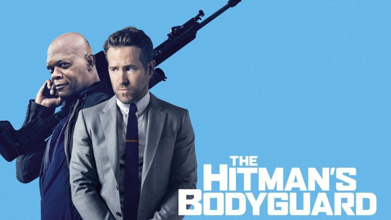 Titelbild zu Kritik Killer's Bodyguard mit Samuel L. Jackson und Ryan Reynolds