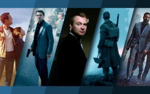 Topliste: Die besten Christopher-Nolan-Filme