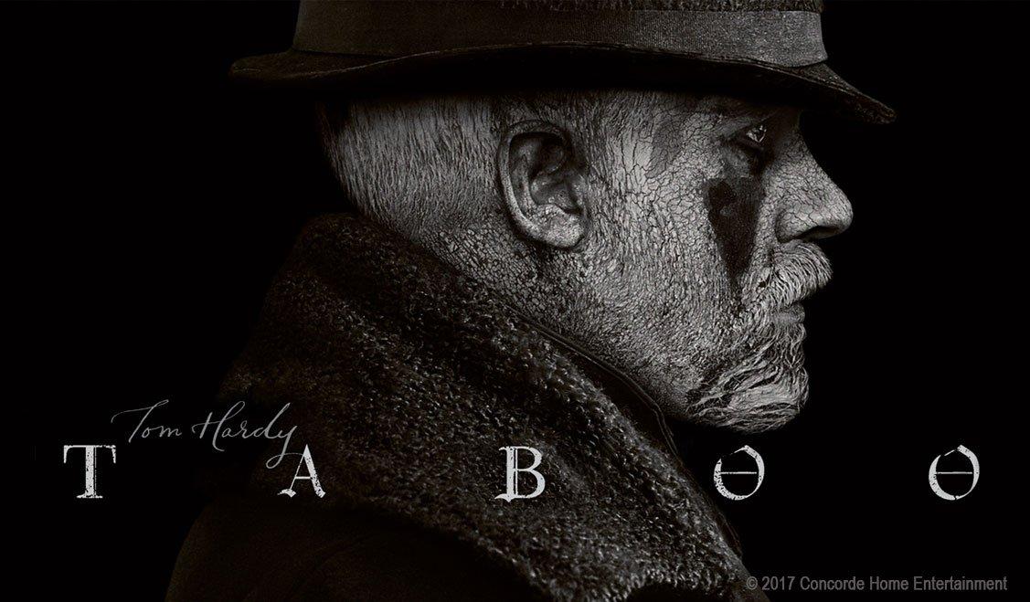 Kritik: Taboo – Staffel 1