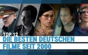 Top 12: Die besten deutschen Filme seit 2000