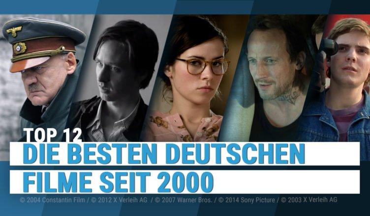 Top 10 Deutsche Filme