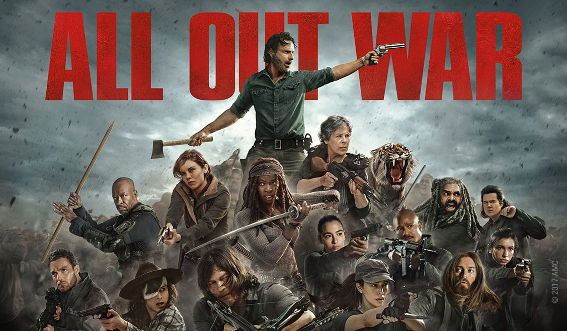 Episodenkritik: The Walking Dead – Staffel 8