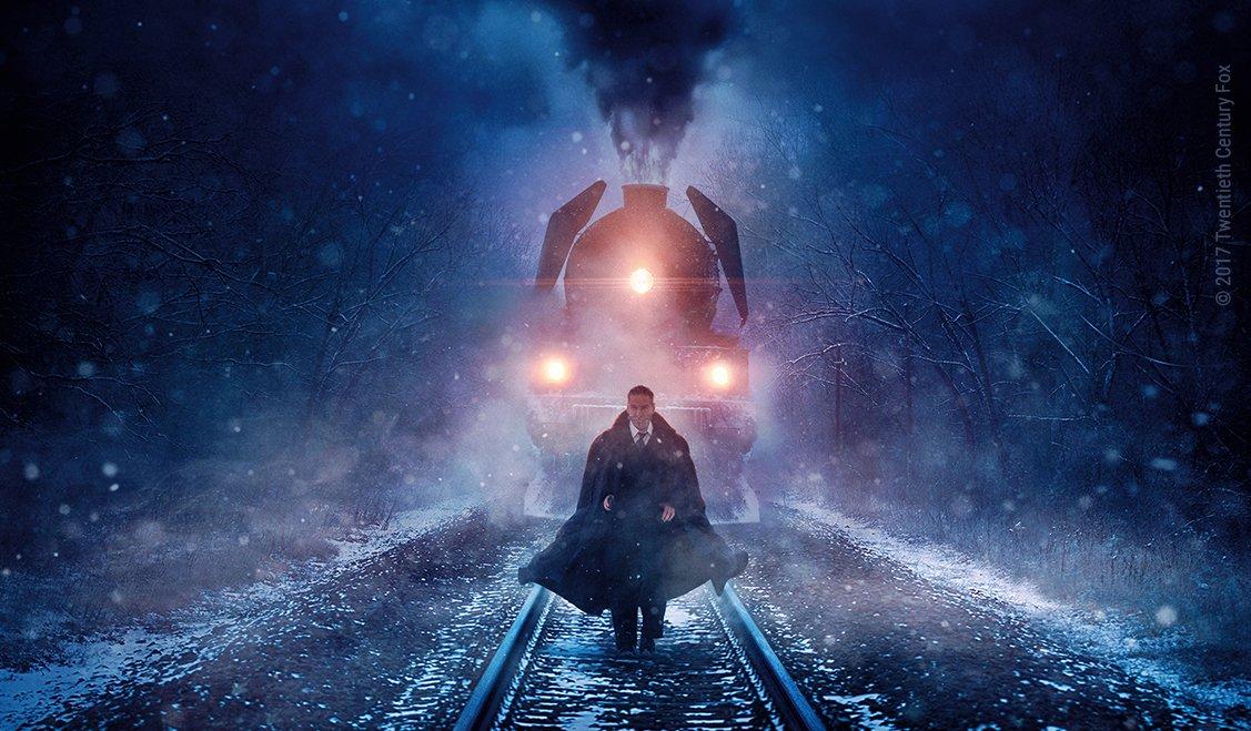 Kritik: Mord im Orient-Express (2017)