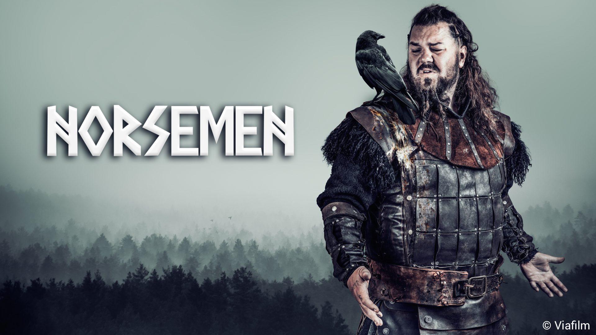 Kritik: Norsemen – Staffel 1