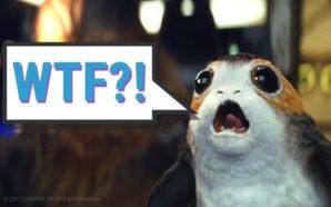 Kommentar: Darum sind 'Star Wars'-Fans immer unzufrieden