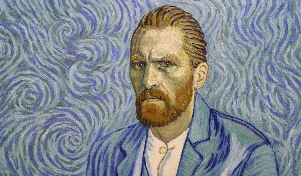 Kritik: Loving Vincent