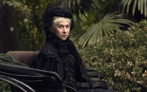 Hellen Mirren in Winchester auf 4001Reviews