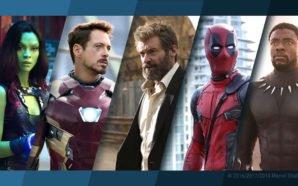 Top 20: Die besten Marvel-Filme
