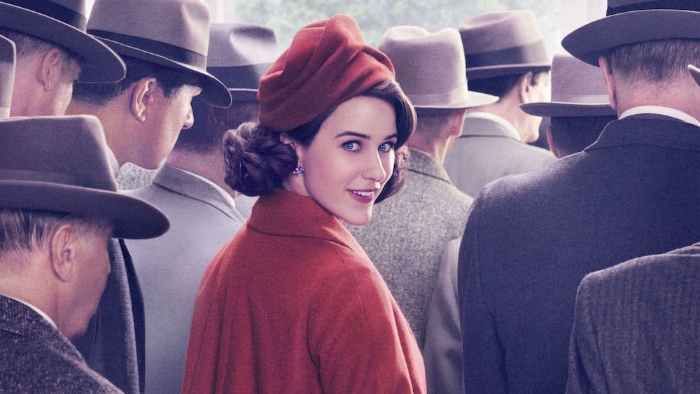 Kritik: The Marvelous Mrs. Maisel