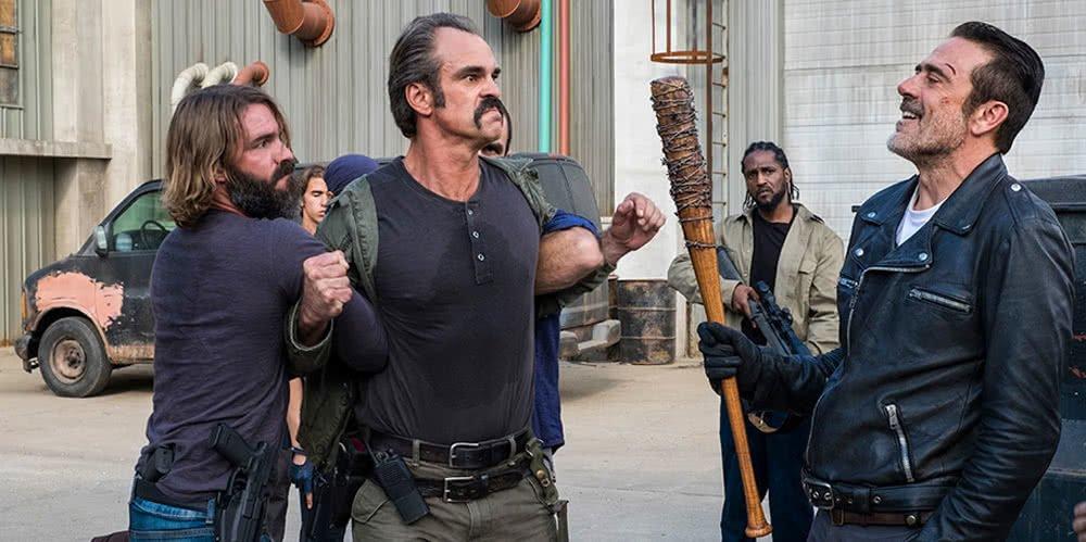 The Walking Dead – Staffel 8 (Kritik & Bewertung) | 4001Reviews