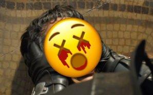 Kommentar: Gewalt in Film und Fernsehen