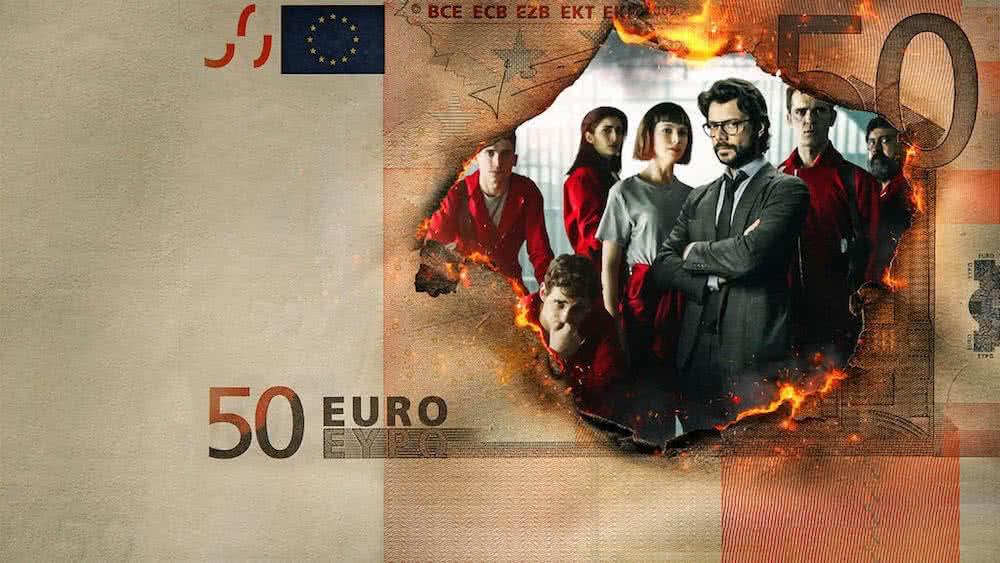 Kritik: Haus des Geldes – Teil 1 & 2