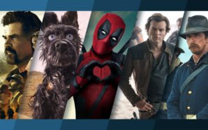 Titelbild zu Top 5 Kinostarts im Mai 2018 mit den Isle of Dogs, Deadpool 2, Solo, No Way Out und Feinde – Hostiles